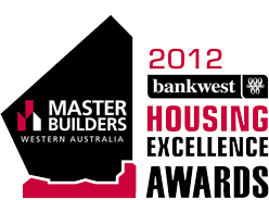 MBA Bankwest Housing Excellence Awards 2012