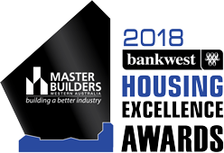 MBA Bankwest Housing Excellence Awards 2018