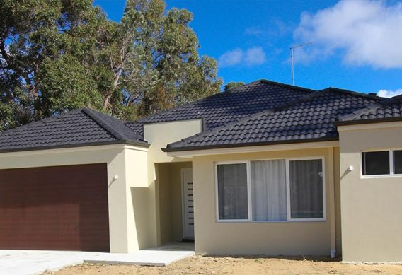 Single Storey Family Home