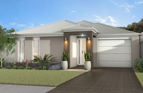 Lot 4 and 5 Bortolo Drive, Central Park Western Australia